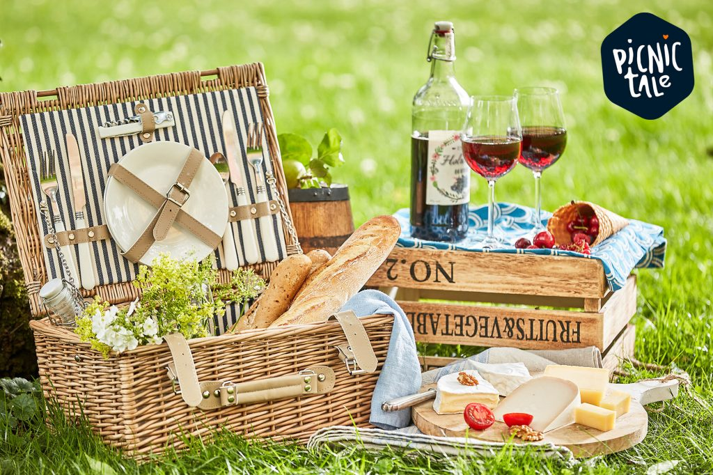 best-picnic-baskets