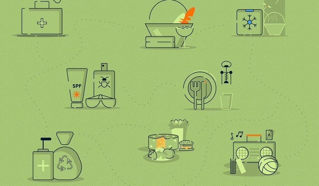 picnic-checklist