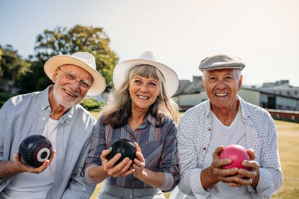 picnic games for seniors