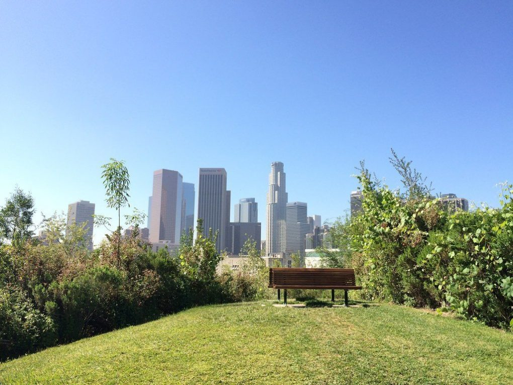 romantic picnic spots los angeles