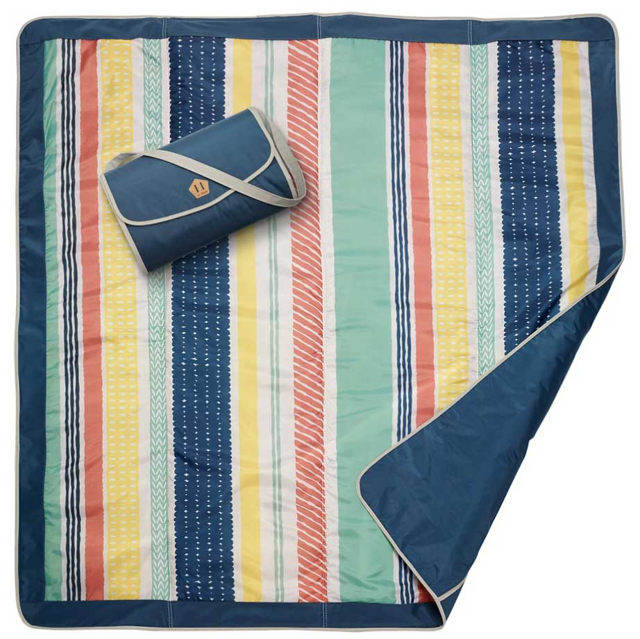 waterproof blanket for picnic and beach