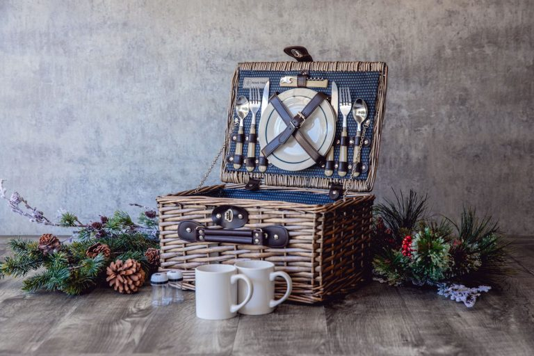 where to buy picnic baskets