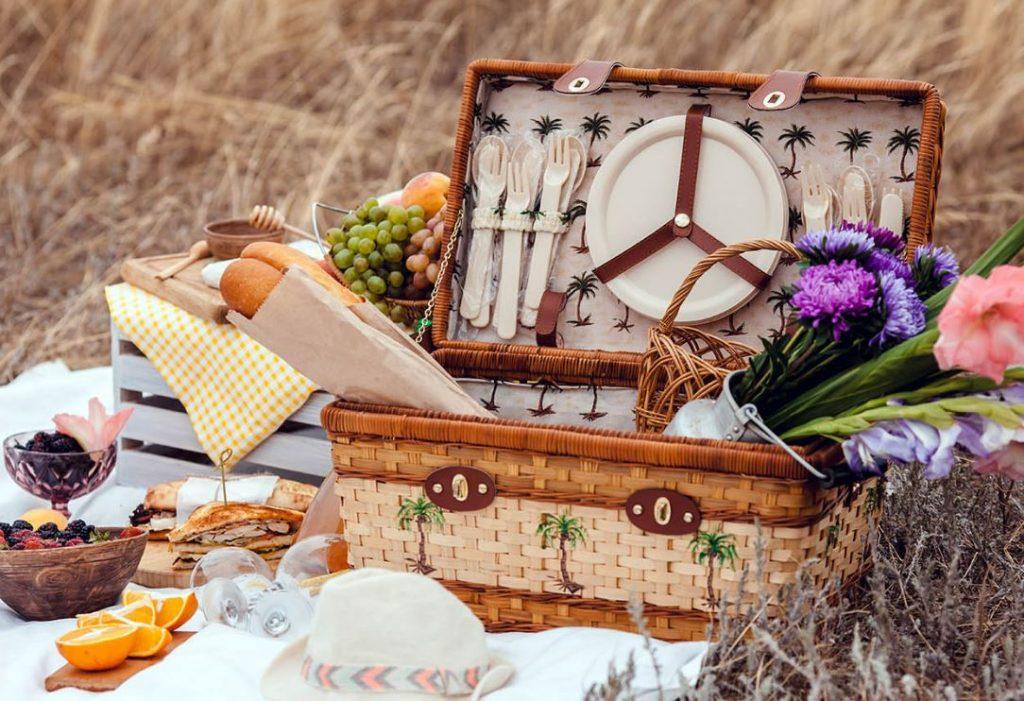 buy online picnic set